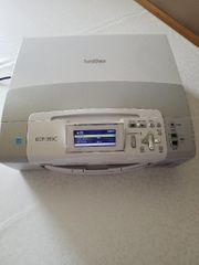 Multifunktionsdrucker Brother DC-385C