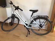 Damen Fahrrad 48cm