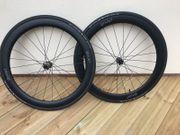 HUNT 50mm Clincher carbon fahrrad