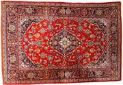 Orientteppich Keschan 203x136 (
