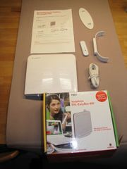 DSL-EasyBox 602 -