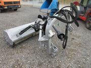 Mulcher Neuwertig Traktoren