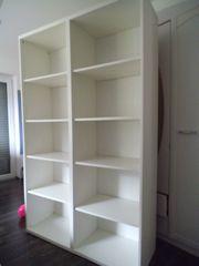 IKEA Aufbewahrungsregal Bücheregal Büro Kinderzimmer