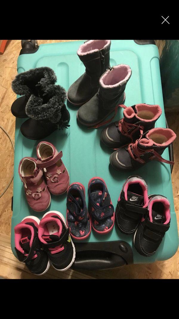 4edaf41608a860 Kinderschuhe in Philippsburg - Babykleidung  -schuhe kaufen und ...