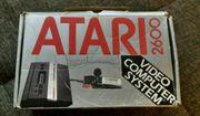 Atari 2600 + OVP