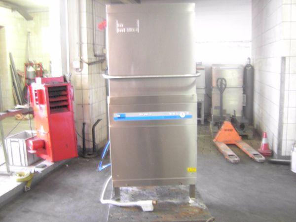 Haubenspülmaschine Meiko » Gastronomie, Ladeneinrichtung