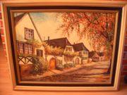Schönes Gemälde
