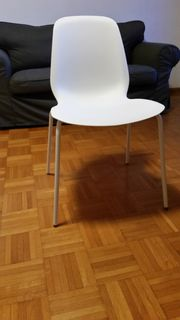 Ikea Stuehle Weiss Haushalt Möbel Gebraucht Und Neu Kaufen