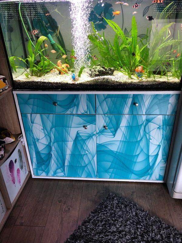 200l Aquarium mit Unterschrank und Zubehör - Giengen - männlich & weiblich, Warmwasserfisch, Aquarium, Aquariumbeleuchtung, Aquariumpflanzen, Aquariumpumpe, Aquariumschrank, Aquariumzubehör, Außenfilter, Fischfutter, Wasserpflege. Verkaufes ein 200l Aquarium mit Aquariumschrank und Zubehör. Es s - Giengen