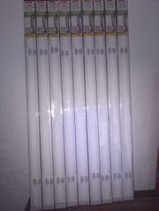 9 Stück Gardinia Plissee Easy