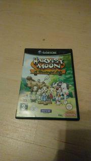 Nintendo Gamecube Spiel Harvest Moon