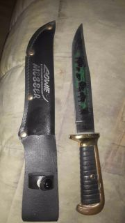 Original Bowie Messer