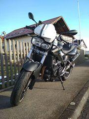 BMW F800R AC Schitzer ABS