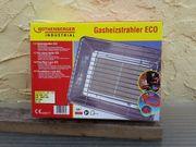 Gasheizstrahler Eco (35984)