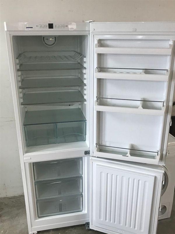 Kühlschrank Gefrierschrank - guter Zustand in Halsenbach - Kühl- und ...