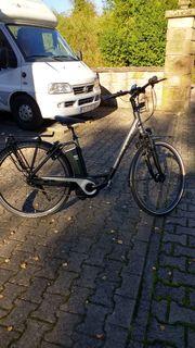 E-Bike Raleigh