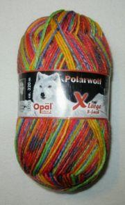 Sockenwolle Opal