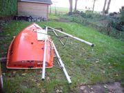 Segelsportboot: Laser