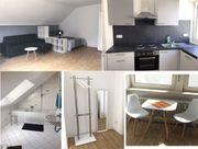 Helles modern möbliertes 47qm Apartment