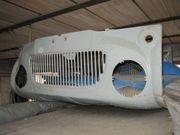 R4 Motorhaube