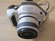 Nikon Pronea S