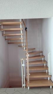 Treppe von KENNGOTT seltene Gelegenheit