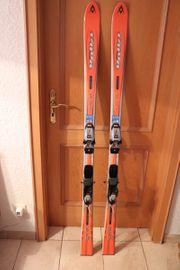 Völkl Ski Carver incl Marker