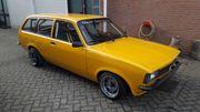 Opel C-Kadett Kombi 2 4L
