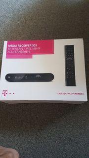 Media Receiver 303 Telekom