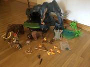 Playmobil Steinzeitwelt