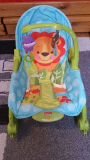 Fisher Price Babywippe