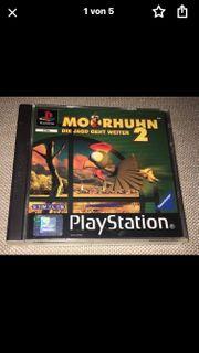 Moorhuhn 2 - Die Jagd geht