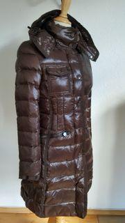 Moncler Damen Mantel