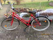 Sprick Jugendrad Mädchenrad 26 Zoll