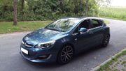 Opel Astra 2.