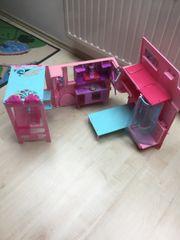 Barbie-Wohnmobil