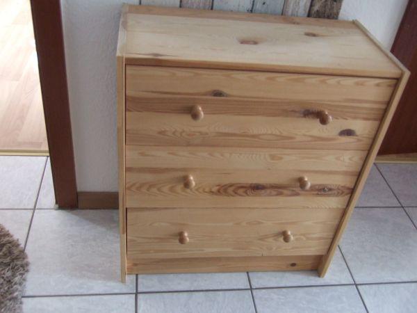 kommode in einem guten ankauf und verkauf anzeigen billiger preis. Black Bedroom Furniture Sets. Home Design Ideas