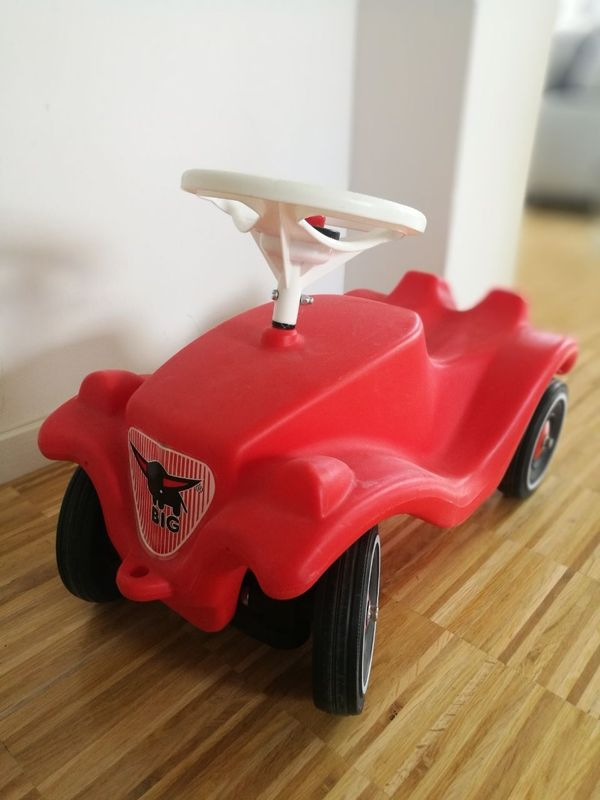 Bobbycar » Sonstiges Kinderspielzeug