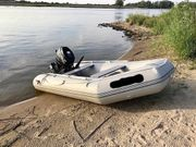 PVC Schlauchboot 3 20 - Alu