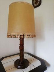 Tischlampe -Wohnzimmerlampe