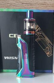 E-Zigarette Wismec CB-80Kit