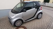 Smart fortwo Coupe Passion Panoramadach