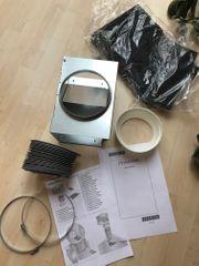 Verkaufe Neff Z51AIU0X0 Starterset für