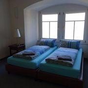 Hostel und Hotel