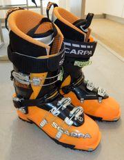 Scarpa Maestrale Skitouren-Schuh Herren Größe