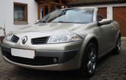 Verkaufe Renault Megane
