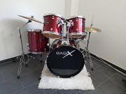 Basix Schlagzeug