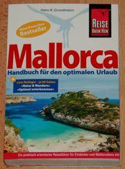 NEU - Reiseführer Mallorca - für den