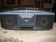 Philips AQ 5414 00 Radio-Cassette