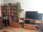 Schönes Wohnzimmerregal (Möbelum